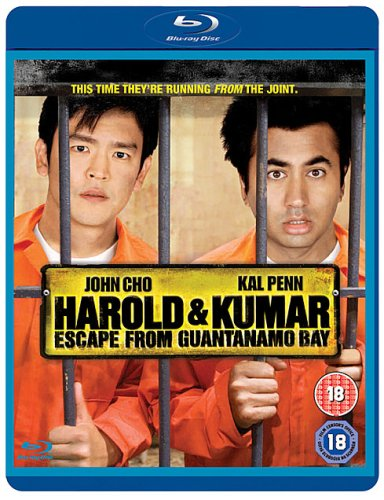 Harold and Kumar Analysis