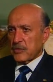 Egyptian VP Omar Suleiman