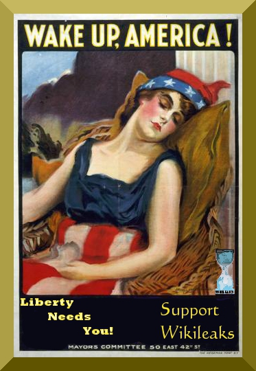 Liberty Needs You