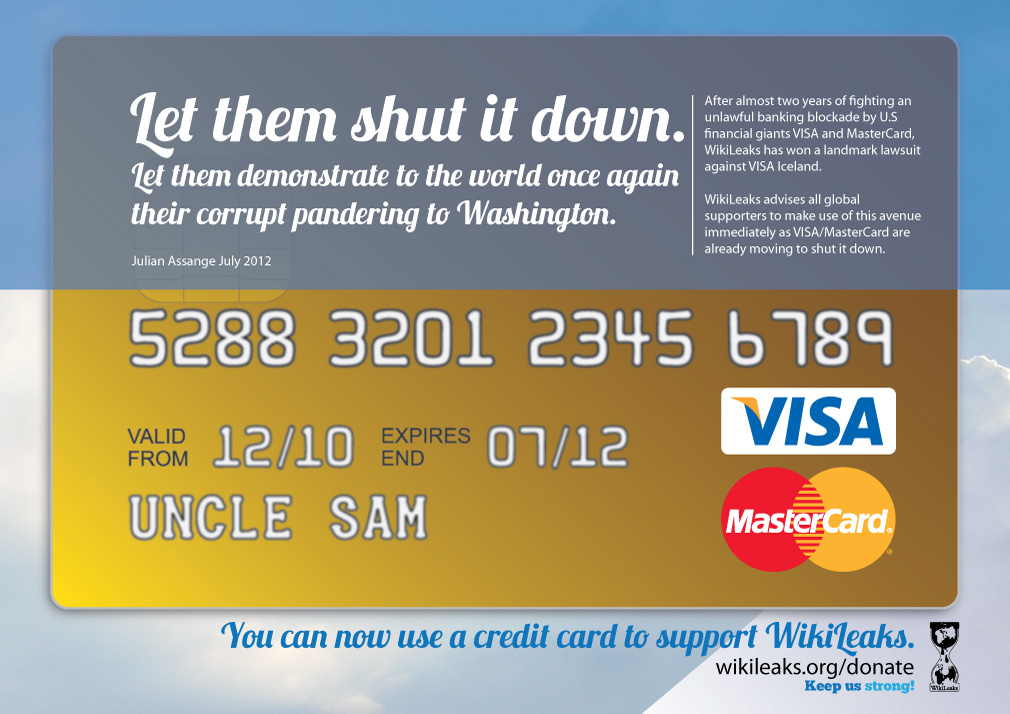 Real Visa Credit Card Numbers That Work